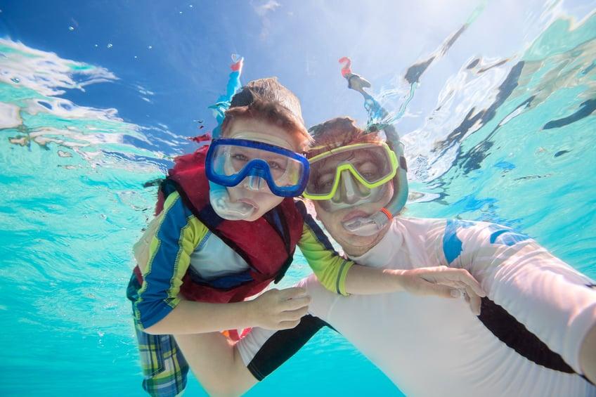 Huatulco Snorkeling Tours